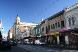 Chapel Street, Melbourne