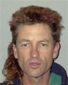 Bogan! A fine example of a mullet if ever I saw one